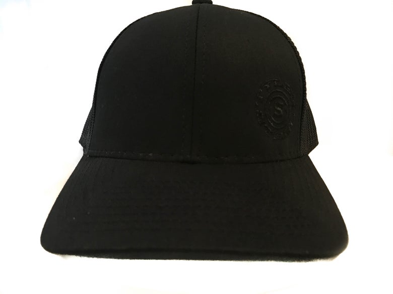 Image of Blacked Out Hat