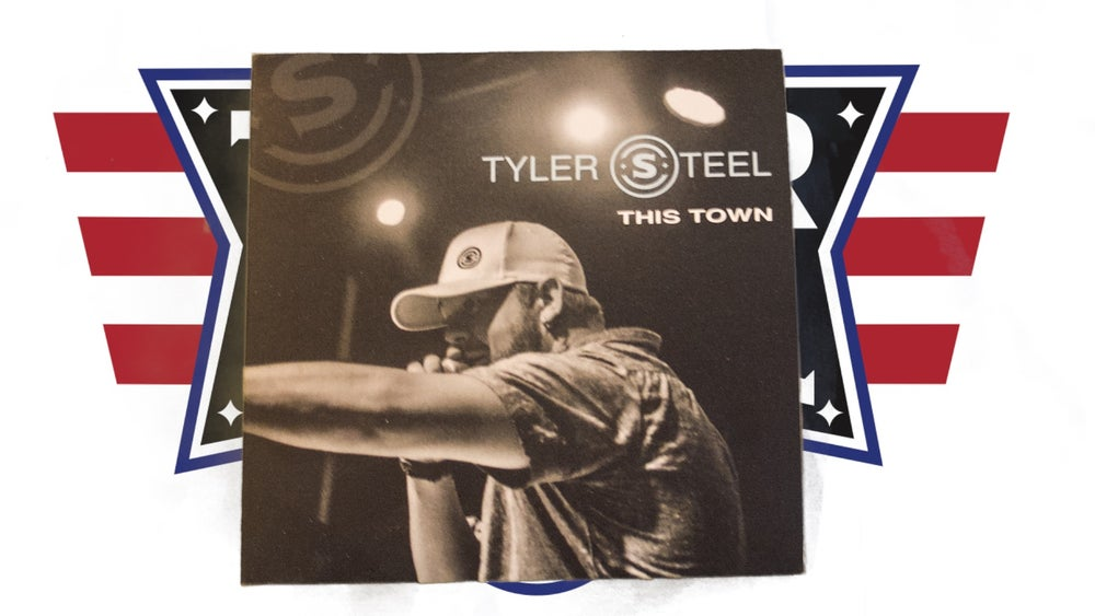 Image of This Town CD