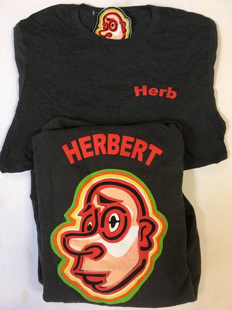 Image of Herbert tee