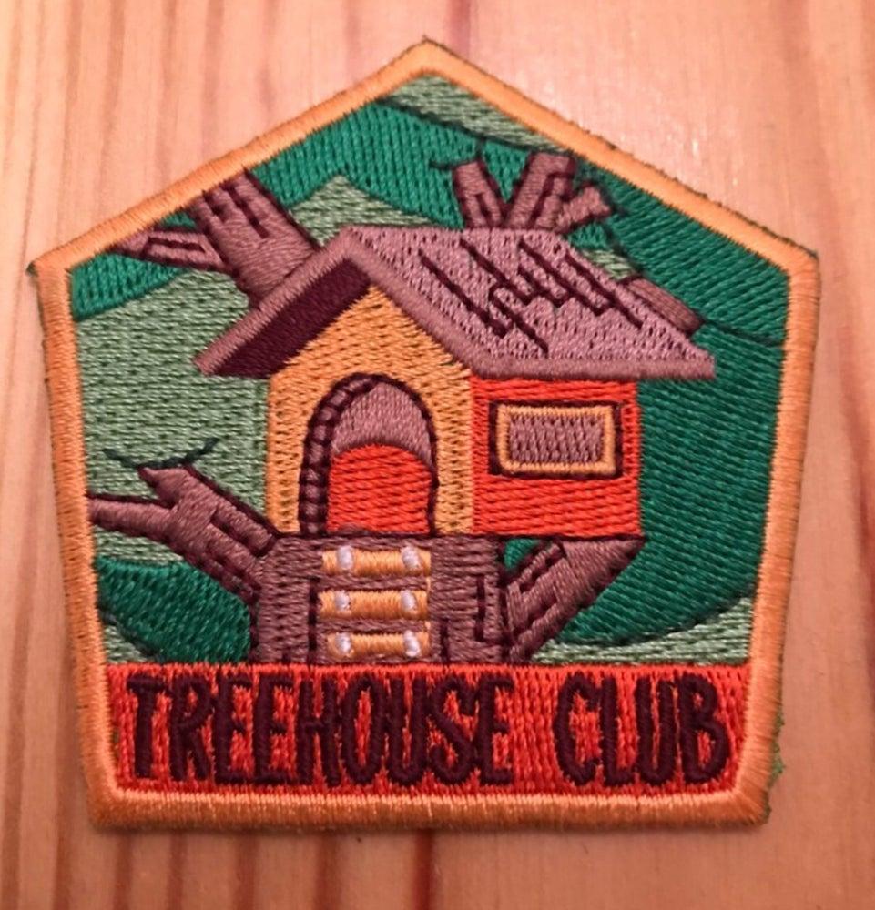 Image of Tree house club