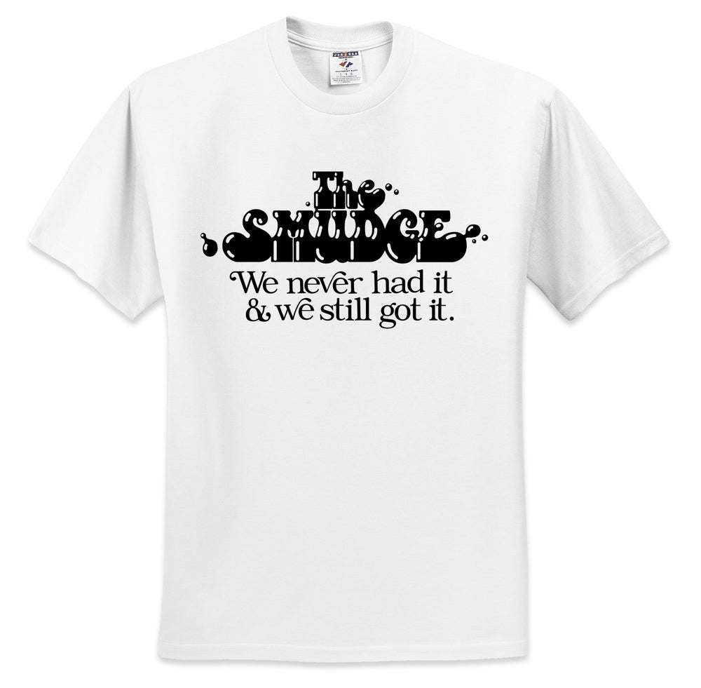 Image of Smudge T-Shirt