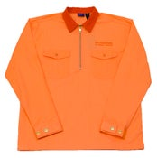 Image of House Jacket Salmon