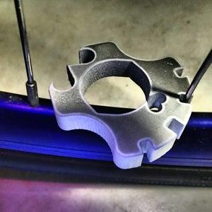 Image of Cruiser Bruiser: Bottle Opener, Spoke Wrench