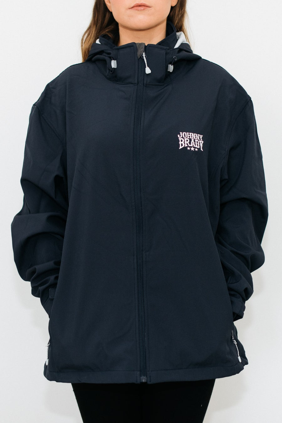 Image of Official Unisex Jacket (Navy)