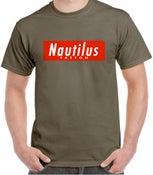 Image of Nautilus Tattoo
