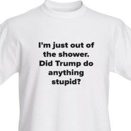 Image of Trump Tee