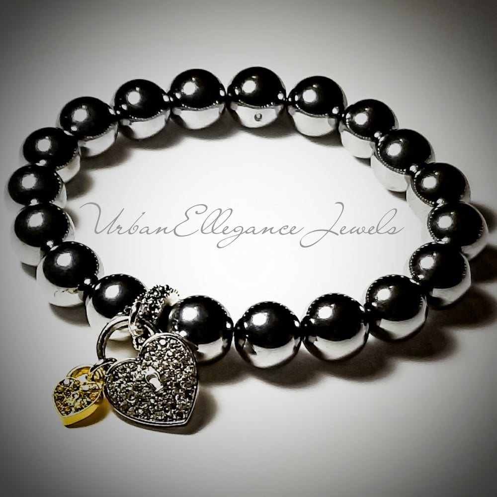 "Image of Urban Ellegance ""Mucho Amor'e"" Bracelet"