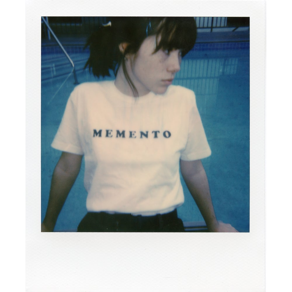 Image of Memento Tee