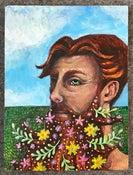 """Image of Andrew Thornton: """"Strange Botany #1"""""""