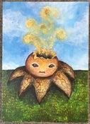 """Image of Andrew Thornton: """"Strange Botany #9"""""""