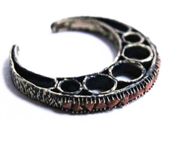 Image of Moon Phases Bracelet/Necklace