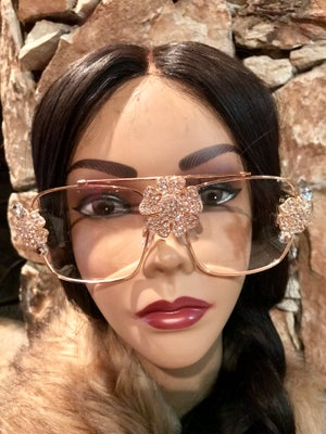 Image of Everything Diamond Sunglasses