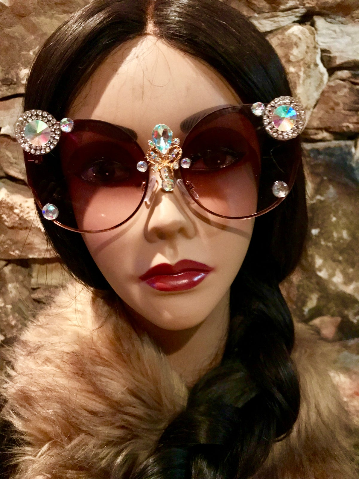 Image of Boss Sunglasses