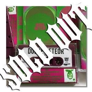 Image of DODGE METEOR 'Dodge Meteor' Cassette & MP3