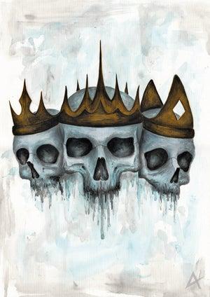Image of THREE KINGS - FOR KING JESUS CHRIST