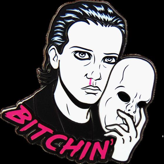 Image of Bitchin'
