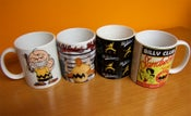 Image of BILLY CLUB SANDWICH Mugs