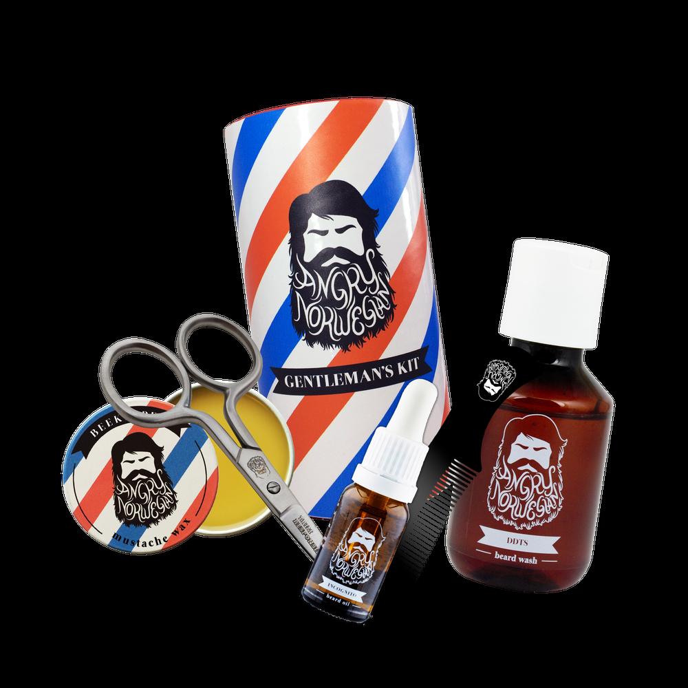 Image of Beard Box Kit