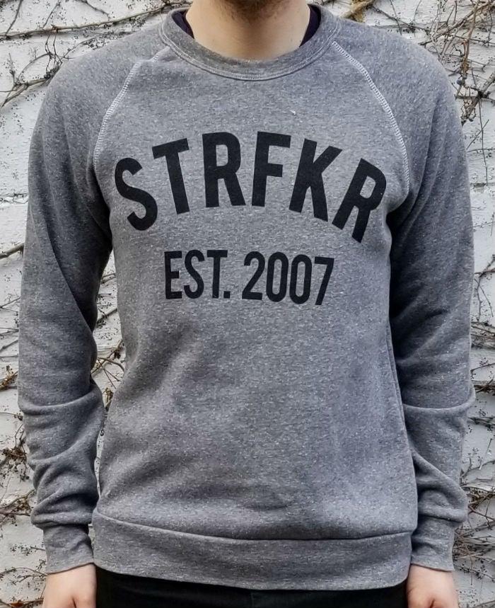 Image of 10 Year Anniversary Sweatshirt