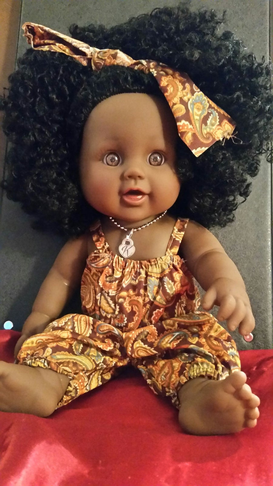 Image of K-lock Baby Doll (Sarai) Available now!