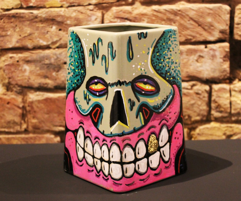 Image of 'Slime Vase' by Sweet Toof