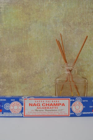 Image of Box of 10 incense sticks