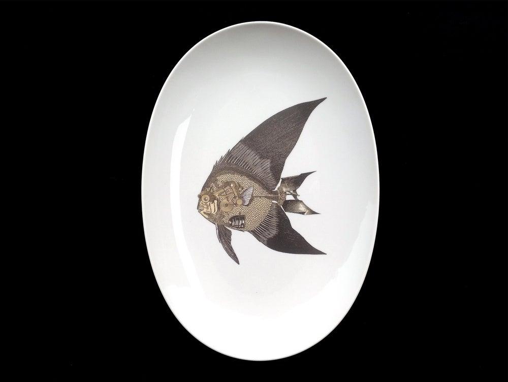 Image of Bandeja Sailfish 35 cm