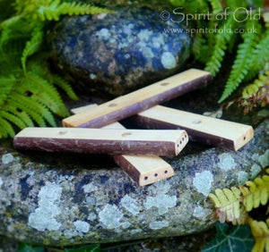 Image of Stonehenge Hazel Geomancy staves (WG009)