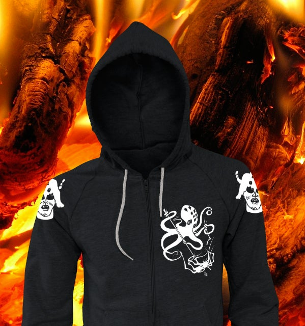 Image of Level Eater 8.88 Hoodie ( Mail Order only )