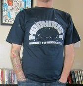 Image of Moondust T-Shirt