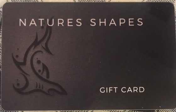 Image of $500.00 Gift Card
