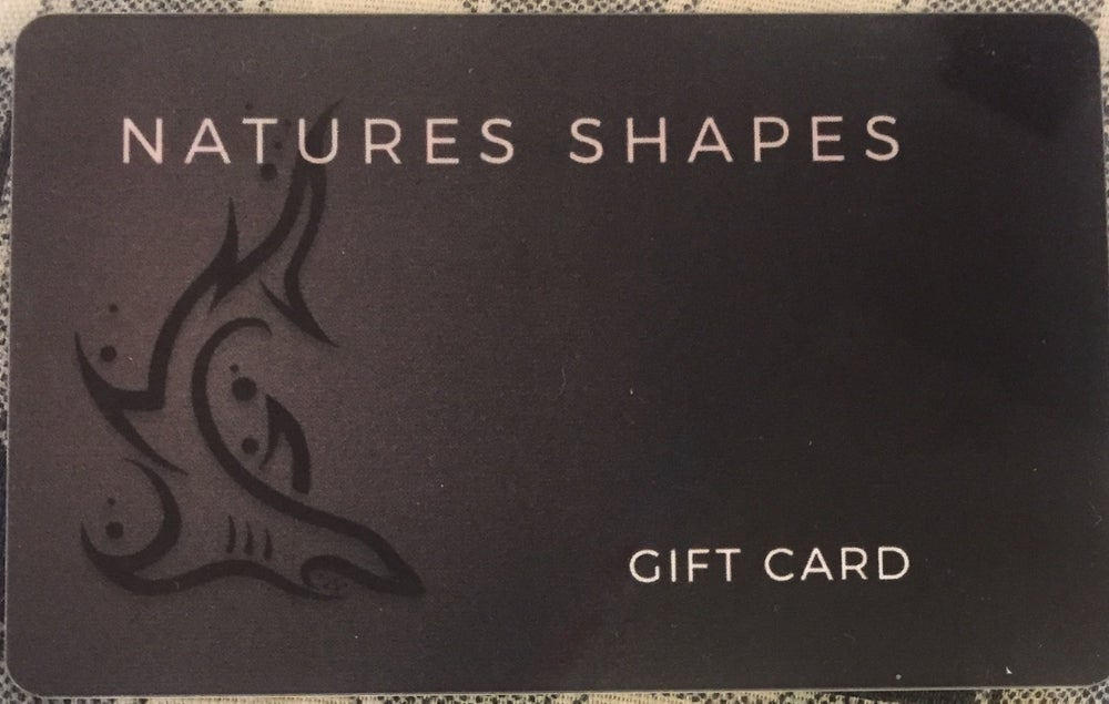 Image of $25.00 Gift Card