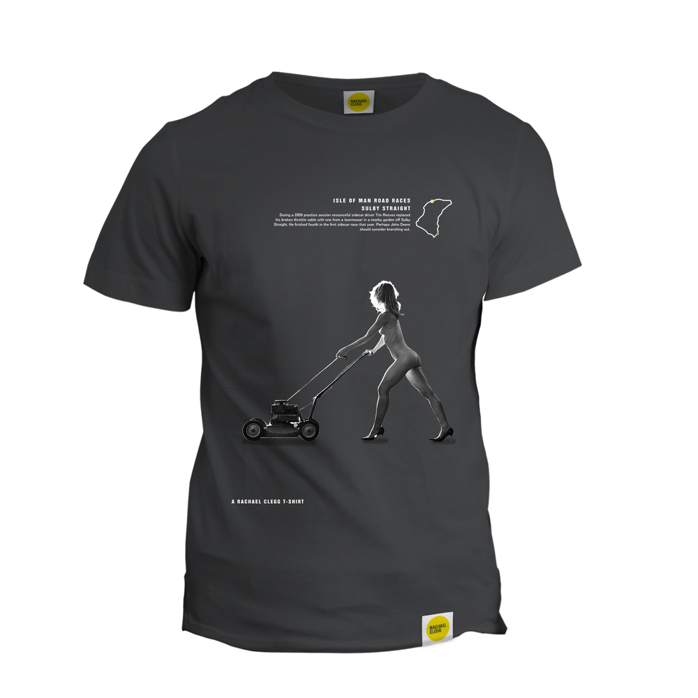 Image of Sulby Straight T-shirt