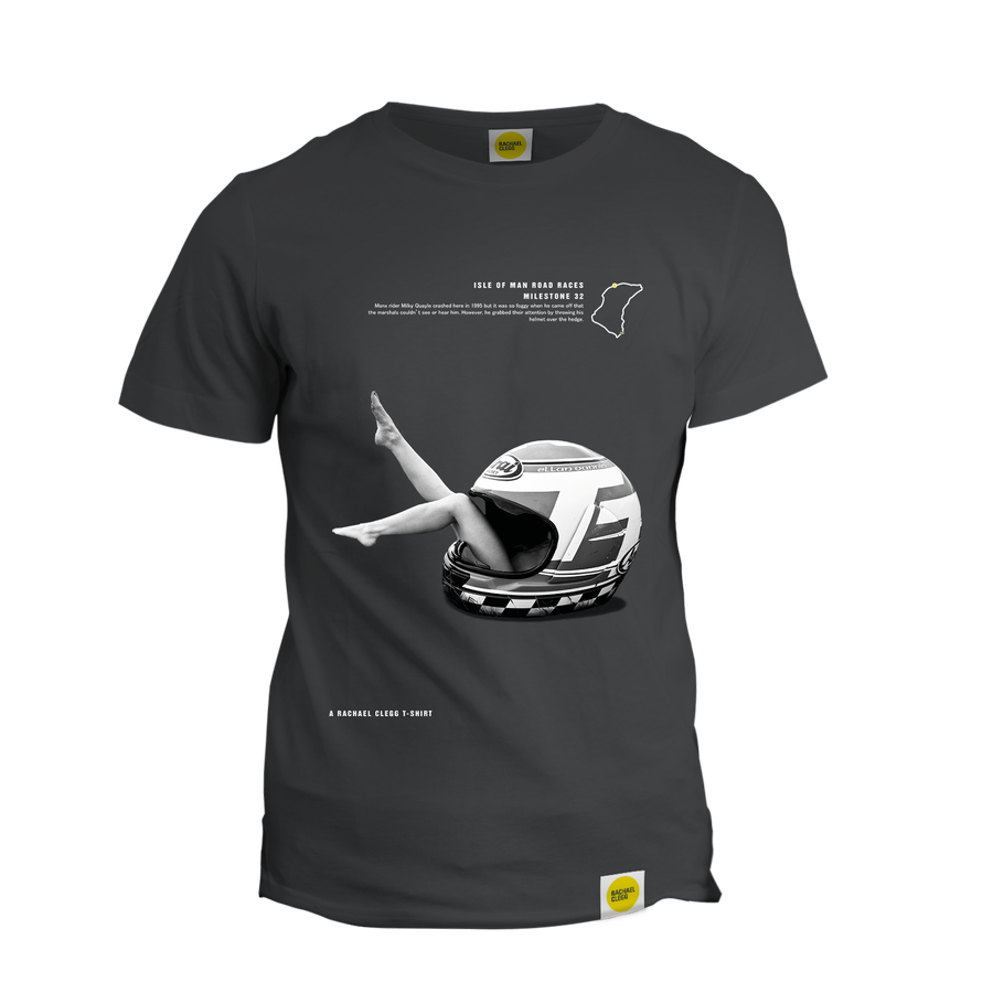 Image of Milestone 32 T-shirt