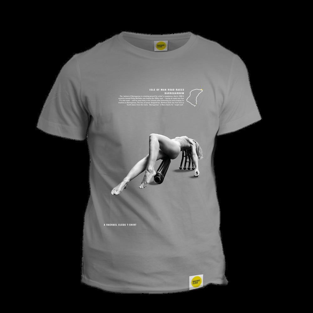 Image of Barregarrow T-shirt