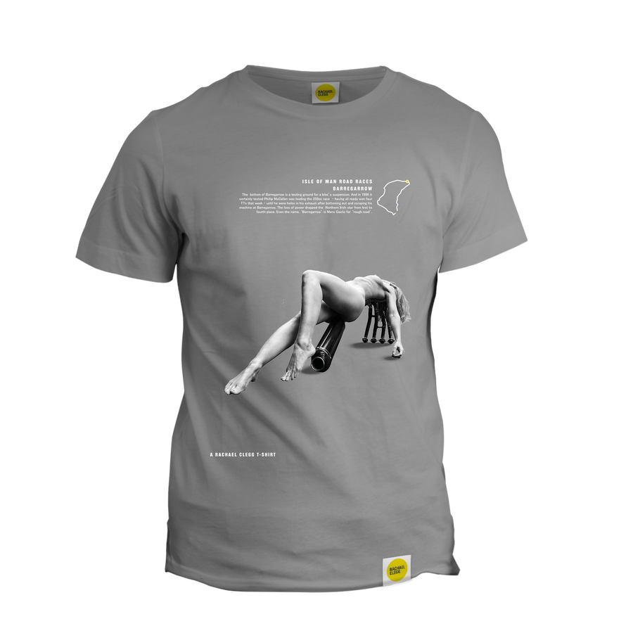 Image of Barregarrow T-shirt