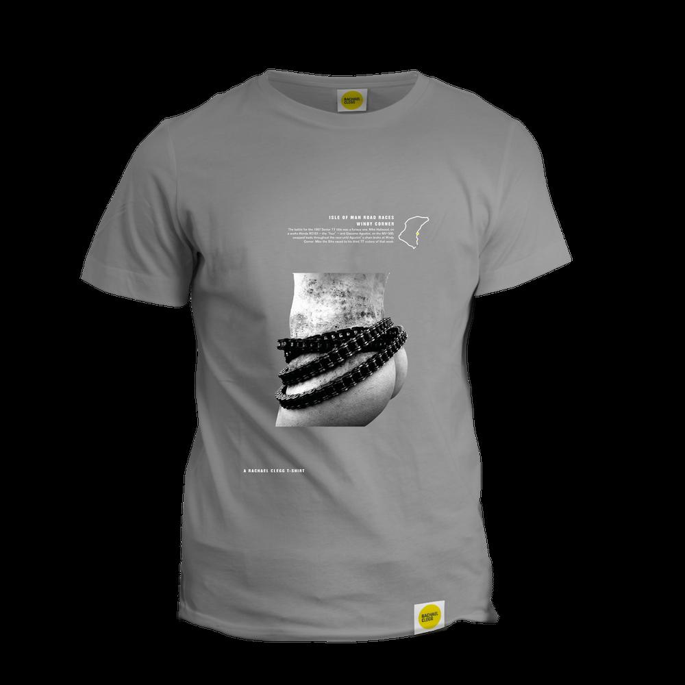 Image of Windy Corner T-shirt
