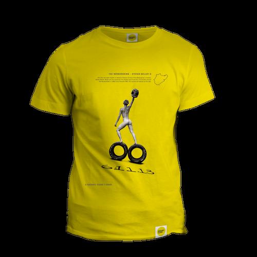 Image of Bellof T-shirt