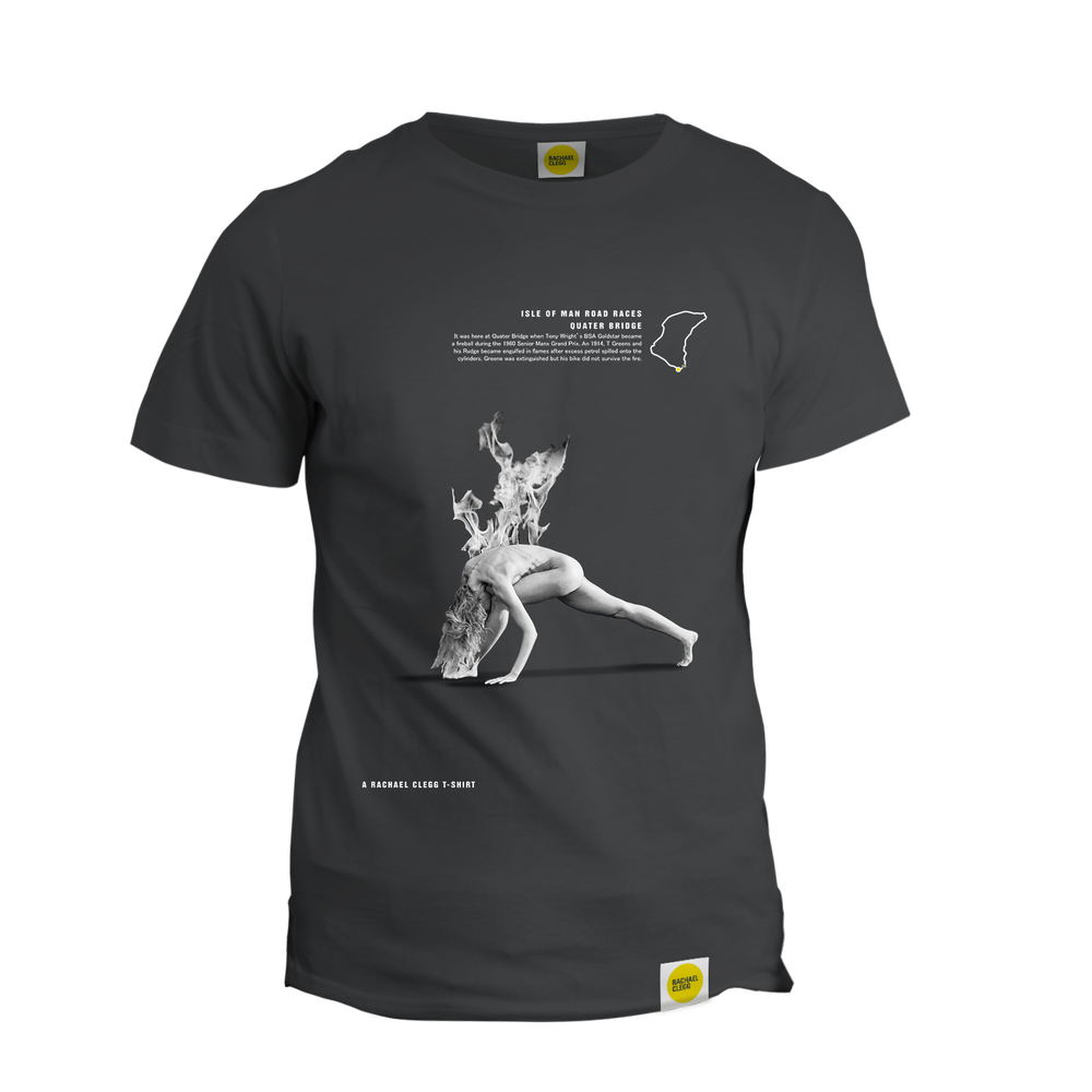 Image of Quaterbridge T-shirt
