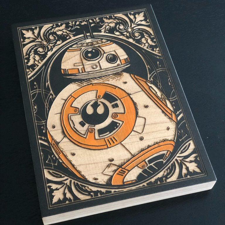 Image of BB-8 mini