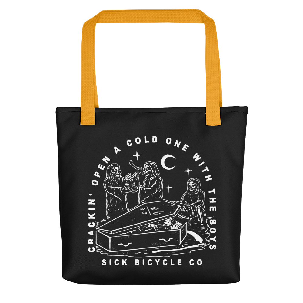 Image of Cold Ones Tote