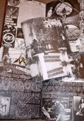 Image of Funeral Fog Hell Zine Issue 1.