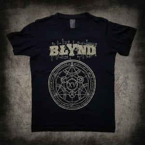 Image of AL-KIMIYA Limited Edition T-Shirt