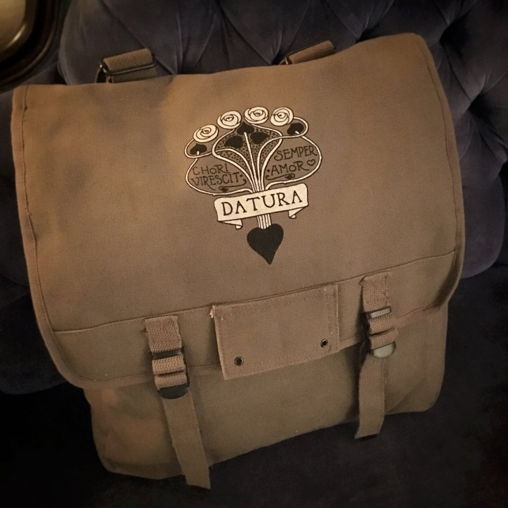 "Image of ""Daturamour"" Backpack"