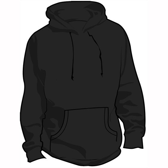 Image of Custom Hoodie Any Design