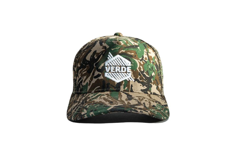 "Image of ""Hunter's Camo"" Hat"