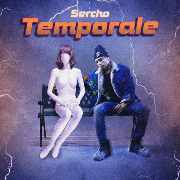 SERCHO - TEMPORALE - HONIRO STORE