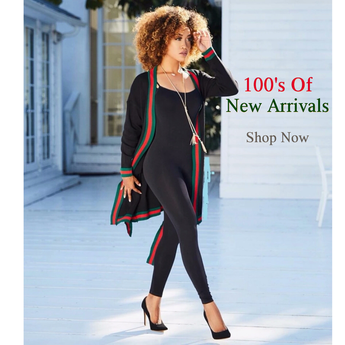 Image of 100's Of New Arrivals visit our new site