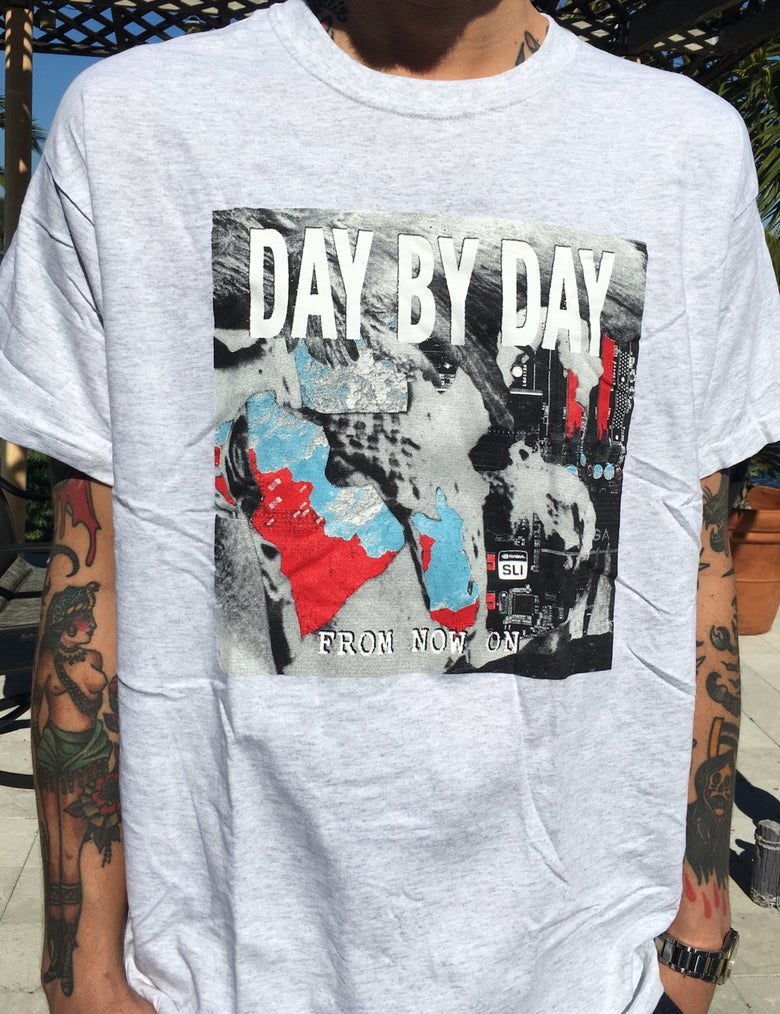 Image of Day By Day Shirt