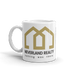Image of Neverland Realty Mug